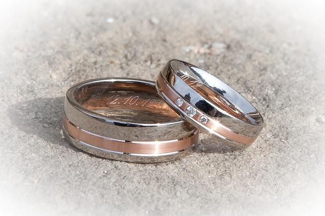 BRILAS - snubní prsteny na celý život