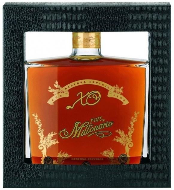 prémiový rum