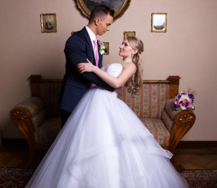 Svatební fotograf Radim Spáčil