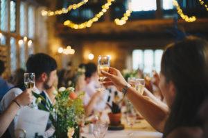 Proslov na svatbě | Svatba na zámku