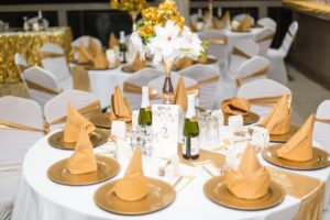 Zasedací pořádek 2 | Svatba na zámku