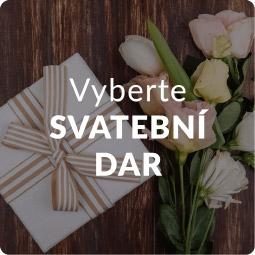 Vyberte svatební dar